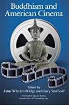 Buddhism and American Cinema book cover