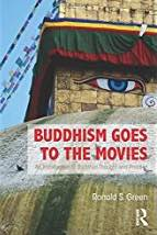 Buddhism Goes to the Movies book cover