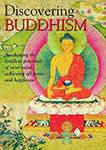 Discovering Buddhism documentary cover image