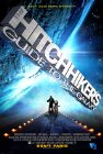 The Hitchhiker's Guid to the Galaxy DVD cover