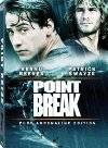 Point Break (1991) DVD cover