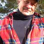 photo of Todd T. Lewis