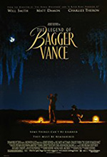 The Legend of Bagger Vance DVD cover