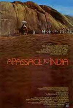 A Passage to India (1984) DVD cover