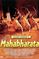 Peter Brook's Mahabharata cover image