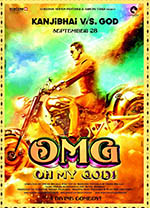 OMG - Oh My God 2012 movie poster